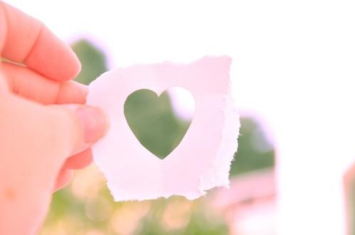 paperheart